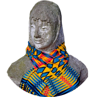 scarf_-_harlequin_-_blue_yellow_842284972
