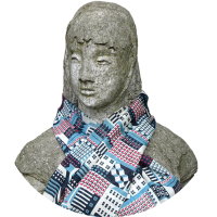 scarf_-_wool_-_cityscape_-_cream_red_blue_413165527