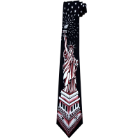 statue_of_liberty_tie_black