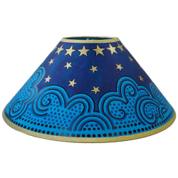 lampshade_-_clouds_and_stars_blue_gold_2