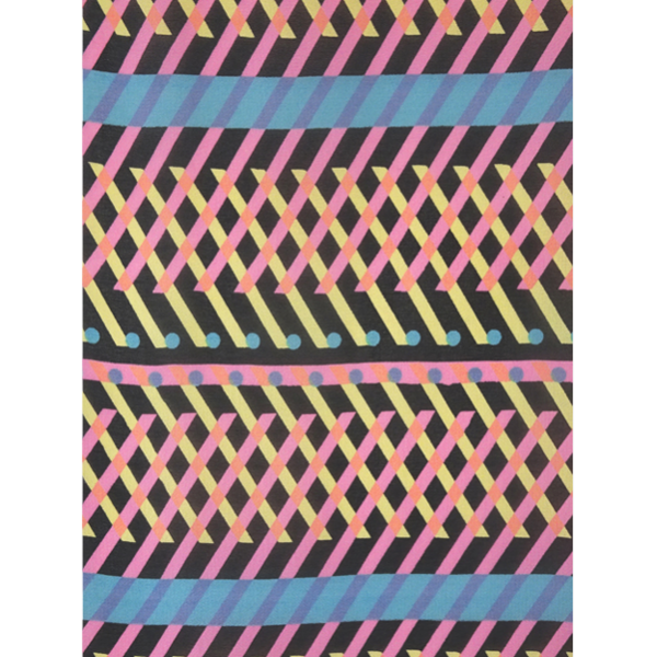 herringbone_-_black_yellow_pink_blue_detail