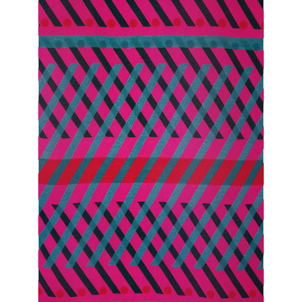 herringbone_-_pink_red_blue_detail