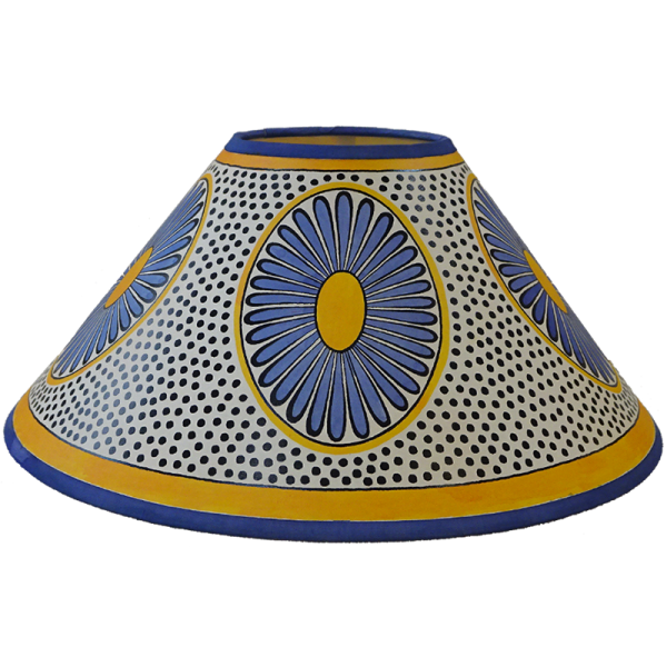 lampshade_-_daisy_blue_yellow