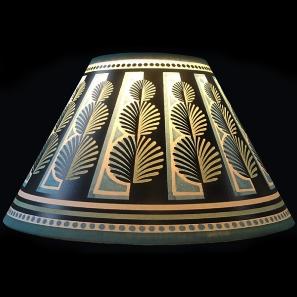 lampshade_-_topiary_blue_green_-_lit_up