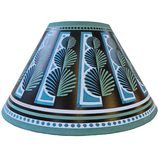 lampshade_-_topiary_green_blue