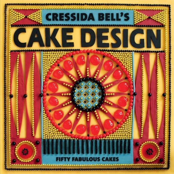 Newspaper Design Cake : News - Cressida Bell